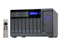 Qnap Serveur NAS TVS-1282-I3-8G