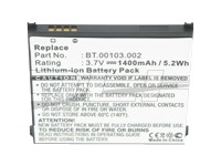 DLH Energy Batteries compatibles RA-PA1357
