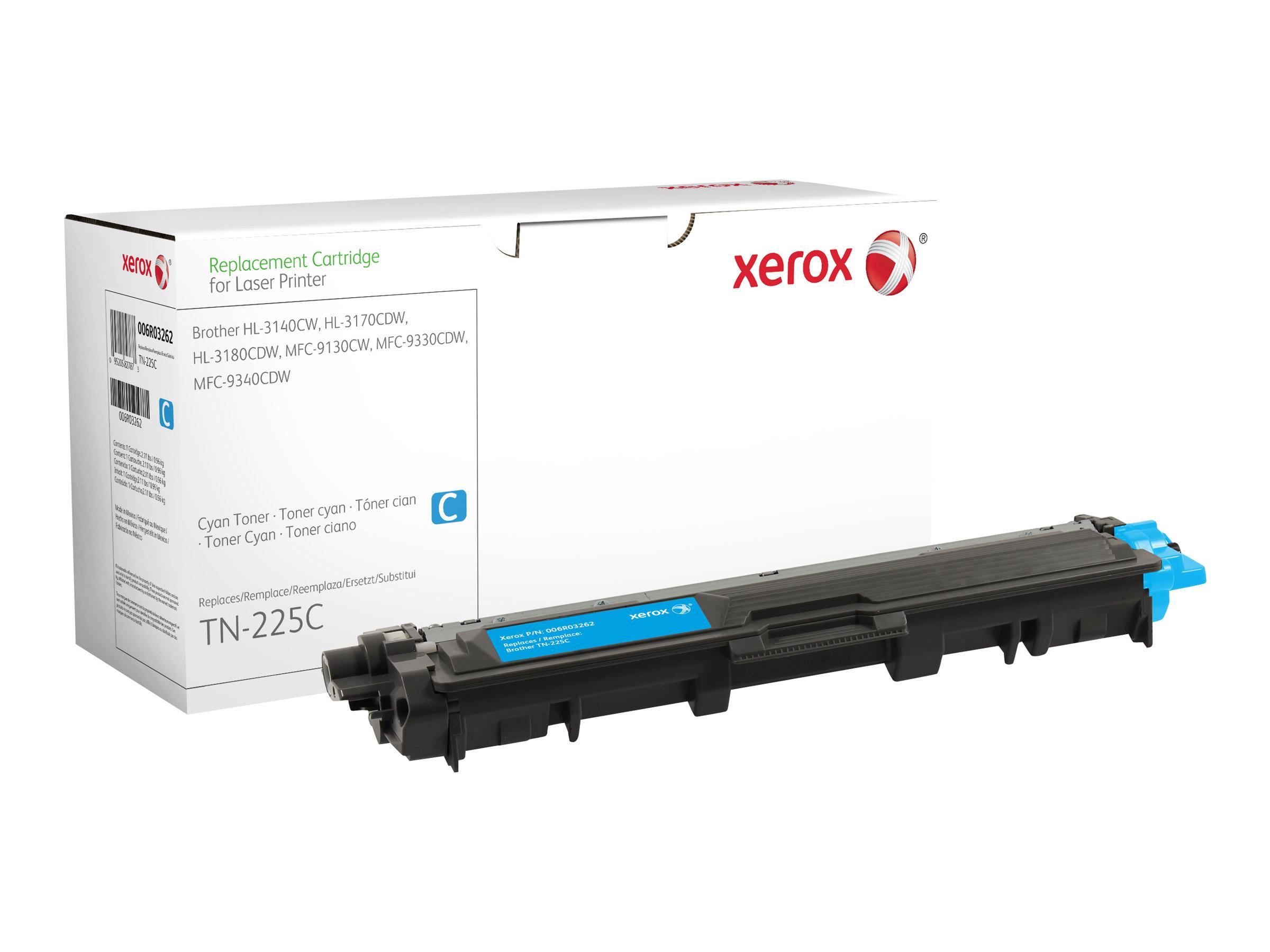 Xerox - cyan - cartouche de toner (alternative pour: Brother TN245C)