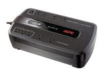 APC Back-UPS ES 750 - UPS - AC 120 V
