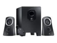 Logitech Z-313 - système de haut-parleur - pour PC