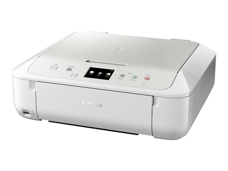 Canon PIXMA MG6851 - imprimante multifonctions ( couleur )
