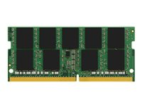 Kingston - DDR4 - 4 GB
