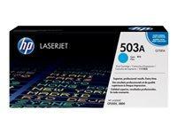 HP Cartouches Laser Q7581A