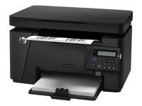 HP LaserJet Pro MFP M125nw, HP LaserJet Pro MFP M125nw