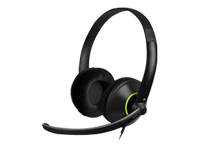 Creative HS-450 Headset fuld størrelse sort