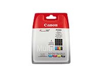 Canon Cartouches Jet d'encre d'origine 6509B008