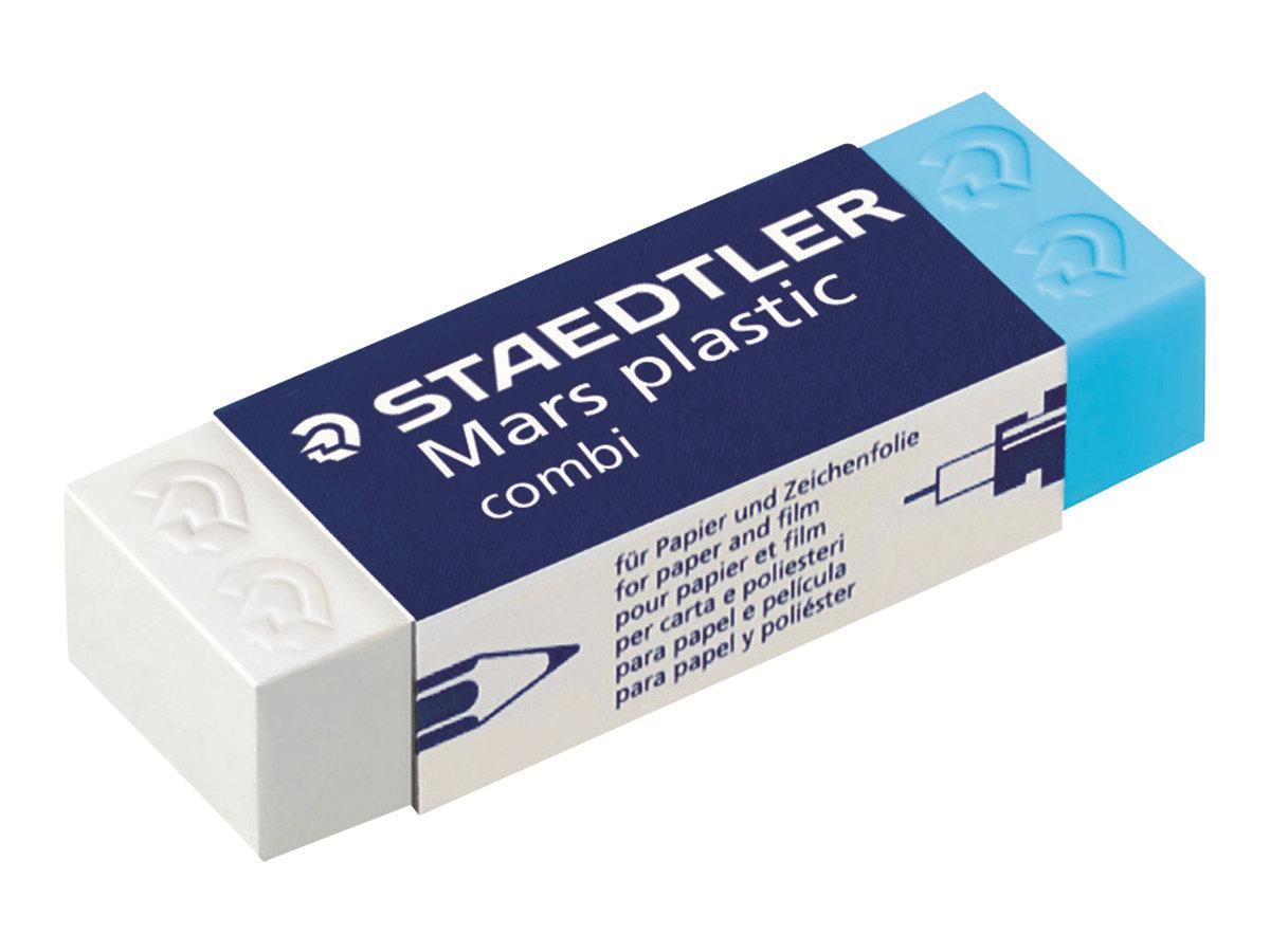 STAEDTLER Mars plastic combi - gomme