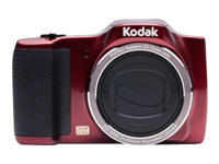 Kodak PIXPRO Friendly Zoom FZ201