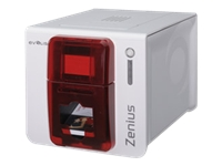 Evolis Imprimantes de cartes ZN1U0000RS