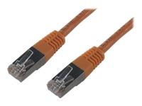 MCL Samar Cables et cordons réseaux FCC6BM-0.5M/O