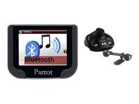 Parrot MKi9200 - kit mains libres Bluetooth pour voiture
