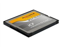 Industrial Compact Flash card 8GB, Industrial Compact Flash card