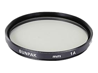 Sunpak PicturePlus Skylight 1A