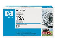 HP T�ner Negro (n�13A) Impresi�n InteligenteQ2613A
