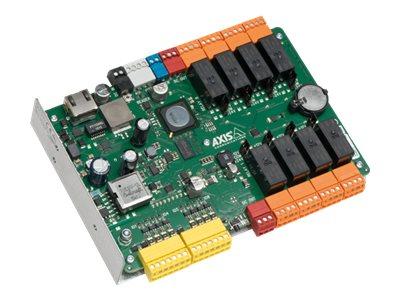 AXIS A9188 Network I/O Relay Module - Expanzní modul