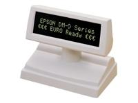 Epson DMD110 - affichage client