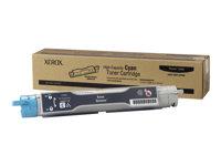 XEROX Tóner cian de Alta Capacidad106R01144