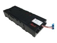 APC Batteries pour onduleur APCRBC116