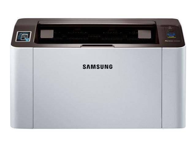 Image of Samsung Xpress M2026W - printer - monochrome - laser