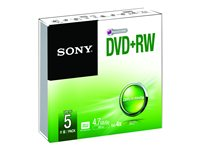 Sony 5DPW47SS