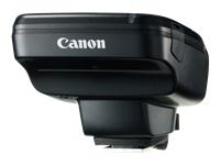 Canon ST-E3-RT - Wireless TTL flash controller - for EOS 100, 1300, 200, 6D, 70, Kiss X80, Kiss X9, Rebel SL2, Rebel T6; PowerShot G1, G3, G5