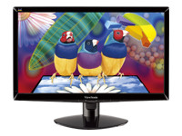 ViewSonic VA2037a-LED