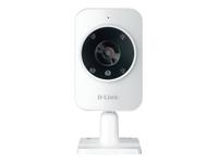 mydlink Home Monitor HD Netværksovervågningskamera farve (Dag/nat)