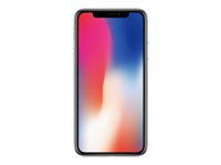 Apple iPhone X Smartphone 4G LTE Advanced 64 GB GSM 5.8""
