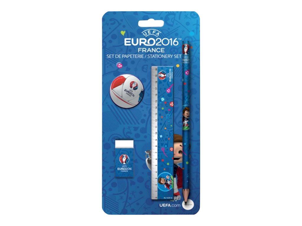 """ALPA Super Victor """"UEA"""" UEFA - crayon"""