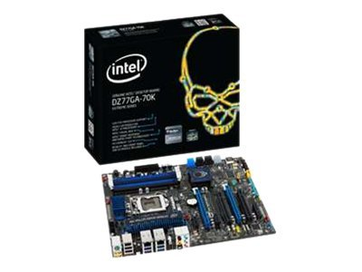 intel desktop board dz77ga-70k