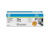 HP Cartouches Laser Q2612AD