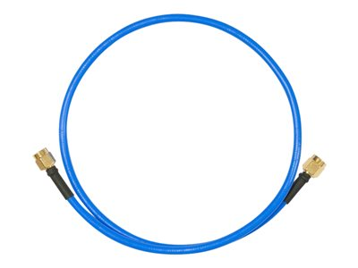 MikroTik Flex-Guide - Kabel antény - RP-SMA (M) do RP-SMA (M) - 50 cm - vnitřní, venkovní
