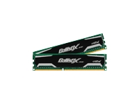 Ballistix Sport DDR3 8 GB : 2 x 4 GB DIMM 240-pin 1600 MHz / PC3-12800