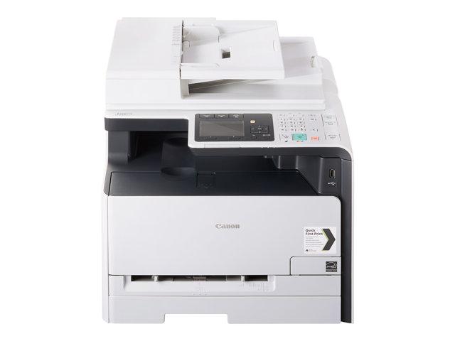 Image of Canon i-SENSYS MF8230Cn - multifunction printer ( colour )