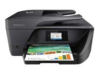 HP Officejet Pro 6960 All-in-One - imprimante multifonctions (couleur)