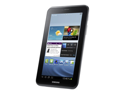 Samsung Galaxy Tab 2 (7.0) WiFi