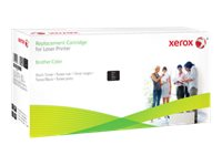 Xerox - noir - cartouche de toner (alternative pour : Brother TN2320)