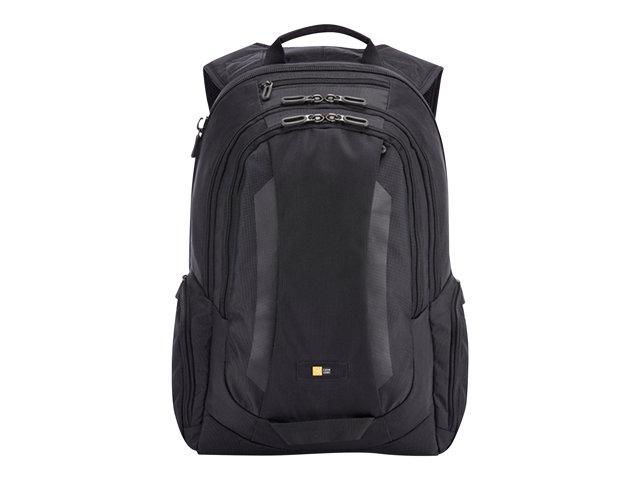 case logic laptop backpack sac dos pour ordinateur portable achat vente sacoche malette. Black Bedroom Furniture Sets. Home Design Ideas