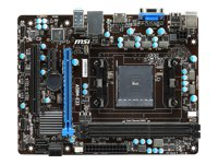 MSI A58M-E33