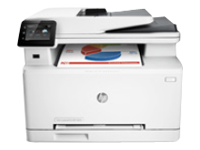 HP Color MFP s�rie B3Q10A#B19