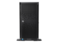 HPE ProLiant ML350 Gen9 Base - Xeon E5-2620V3 2.4 GHz - 16 Go - 0 Go