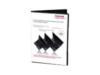 Toshiba Services / Garanties ADP103FR-P10