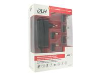 DLH Energy Chargeurs compatibles  DY-AU802A