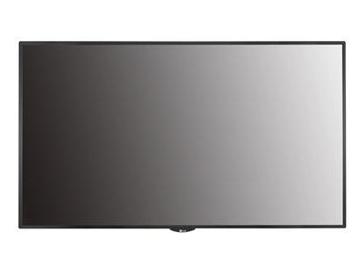 "LG 42LS75C-B - 42"" Class (41.92"" viewable) - LS75C Series LED display - digital signage - webOS - 1080p (Full HD) 1920 x 1080 - black"