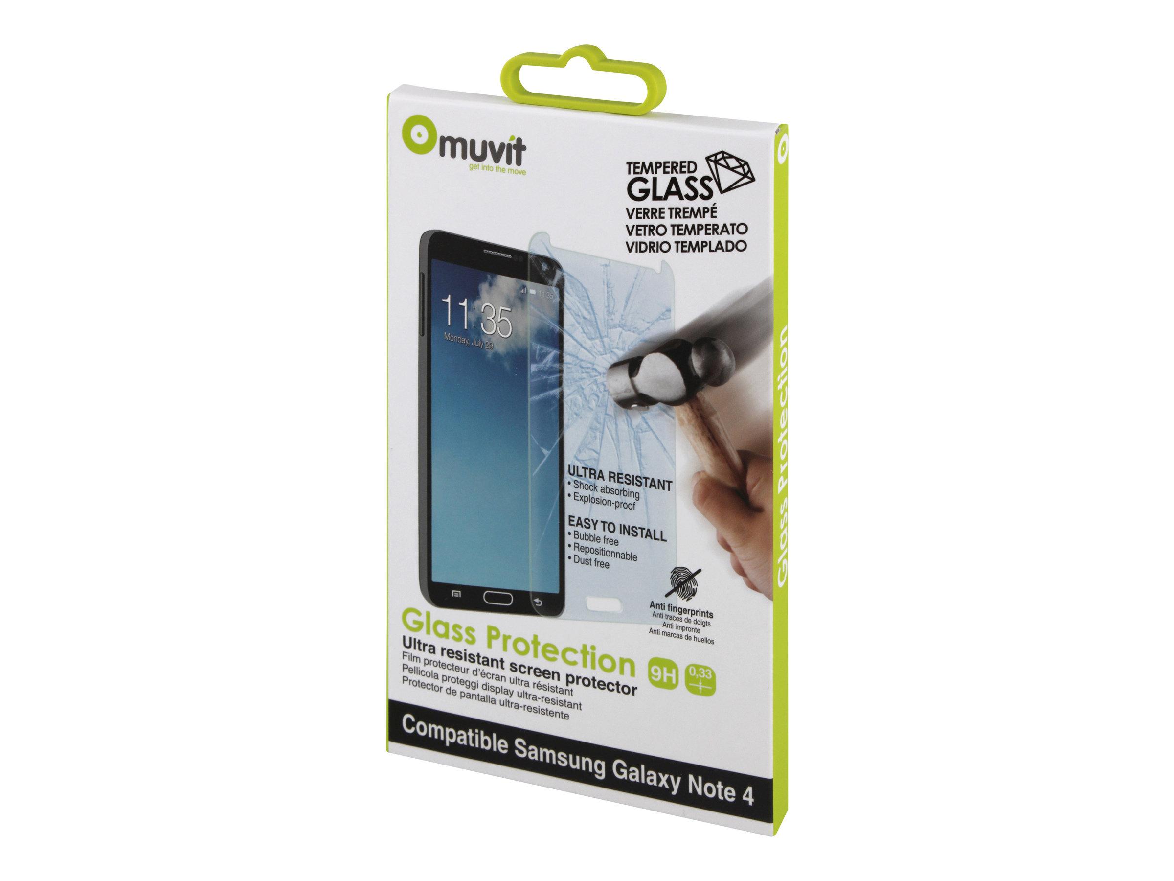 Muvit MUSCP0695 - protection d'écran