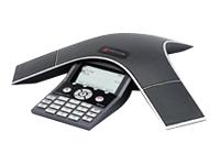 Polycom SoundStation IP 7000 - téléphone VoIP de conférence