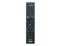 Sony Media / Blu-ray Disc Remote Control