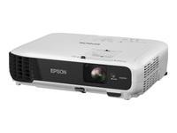 Epson EB-S04 LCD-projektor 3000 lumen SVGA (800 x 600) 4:3