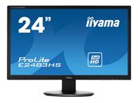 "Iiyama ProLite E2483HS-1 - écran LED - 24"""